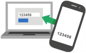 gmail password security