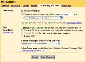 gmail_auto-forwarding
