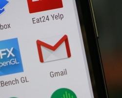 Gmail APK Updated