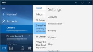 Gmail Windows 10