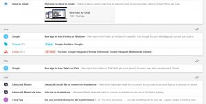 InboxByGmail -Inbox