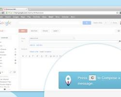 KeyRocket for Gmail