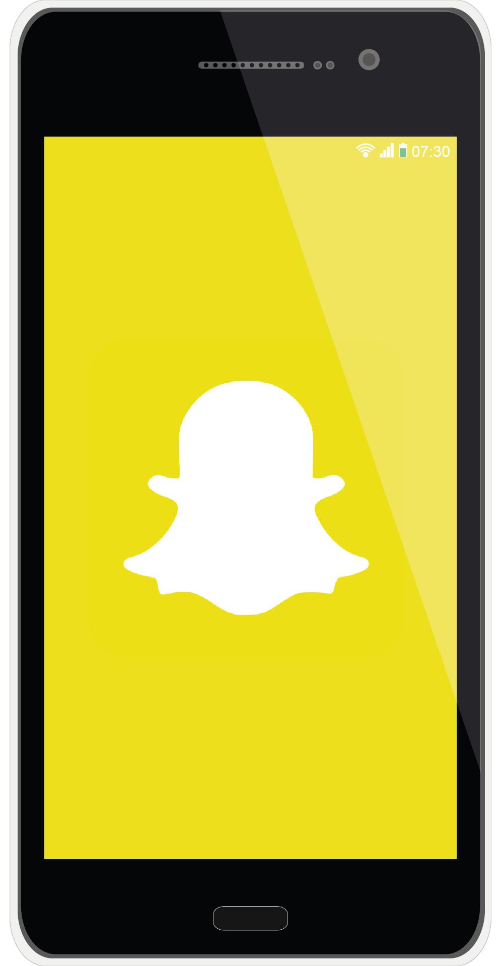 Snapchat universal search