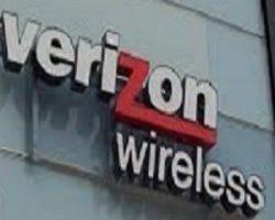 Verizon wireless login