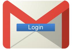 gmail login account
