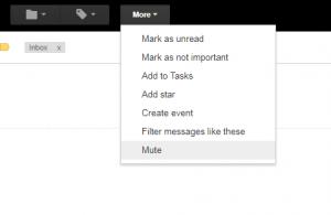 my Gmail account