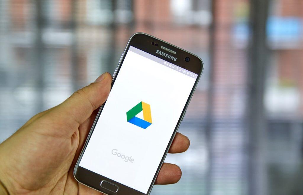Utilizing Google Drive