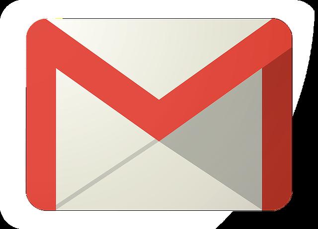 Gmail history
